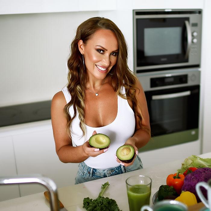 Meal Plan Benefits - Image of Lauren