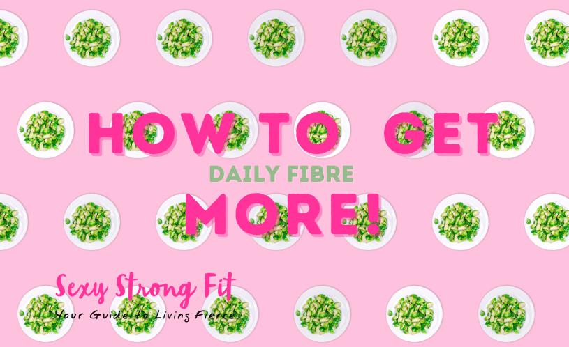 daily fibre